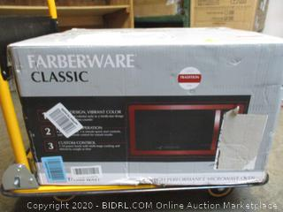 Farberware Classic Microwave (See Pictures)