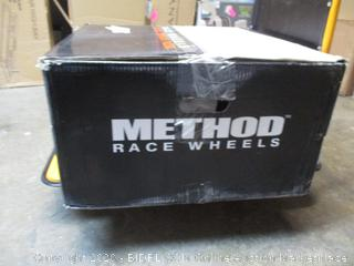 Method Race Wheels (See Pictures)