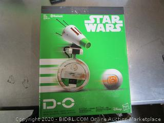 Star Wars Interactive Droid