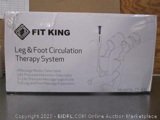 Fit King Leg & Foot Therapy System