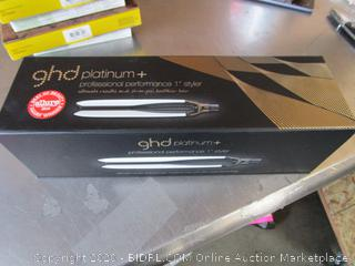 "GHD air professional performance 1"" styler"