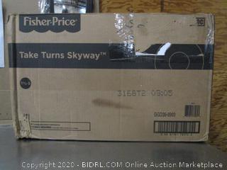 Fisher Price Take Turns Skyway