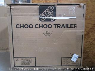 Step 2 Choo Choo Trailer