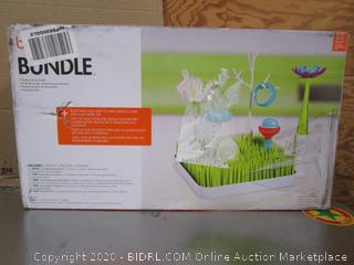 Bundle Dish Dryer Baby