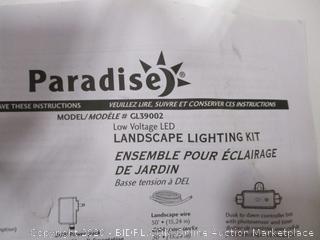 Paradise Landscape Lighting Kit