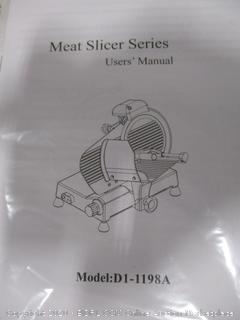 Meat Slicer Series