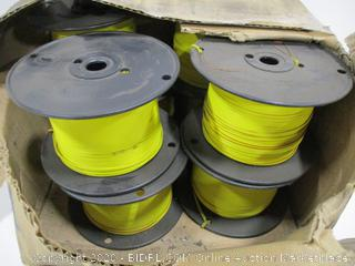 20 AWG Duplex Connecting Wire Lot