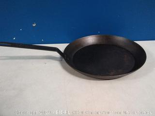 Lodge cast-iron pan