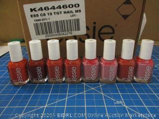 Nail Polish Lot See Pictures
