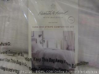 Twin Comforter Bedding