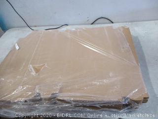 LC Cake Box - 1/4 Sh eets 14x10x4