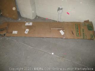 Bed Frame Item (See Pictures)