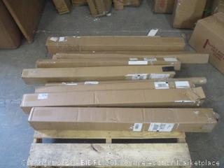 Variety of Curtain Rods