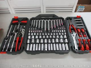 Cresent 170 Piece tool set