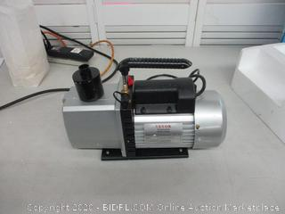 Vevor vacuum pump