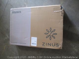 Zinus Metal Platform Bed