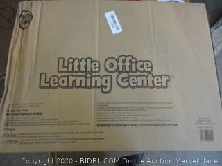 Leap Frog Little Office Learning Center