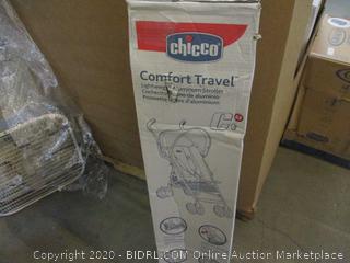 chicco Comfort travel