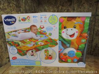 Vtech  baby Playmat