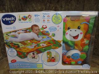 Vtech baby Play mat