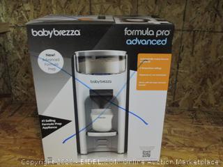 babybrezza formula pro advanced