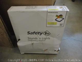 Safety 1st discover walker