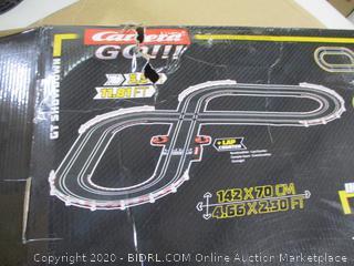 Carrera GO- GT Showdown Race Track Set