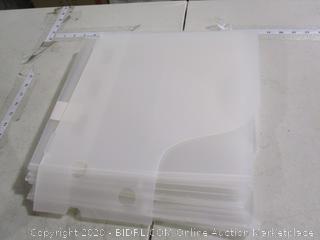 Storage Studios- Vertical Variety Pack- Paper Storage & Organizer