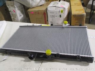 Spectra Premium- Complete Radiator