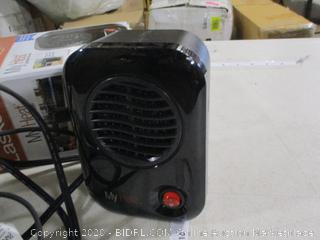Lasko- MyHeat Personal Ceramic Heater