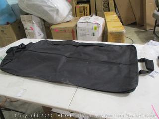 "WallyBags- Garment Bag with Pockets (40"")"