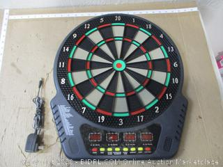Digital Dart Board (See Pictures)
