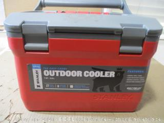 Stanley - Outdoor Cooler - 7 Qt (See Pictures)