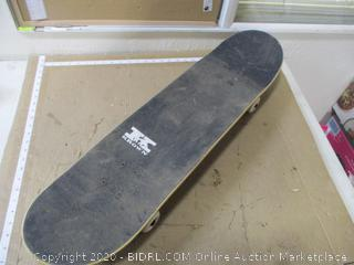 Krown Skateboard (See Pictures)