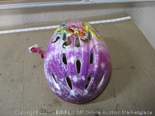 Child Size Helmet