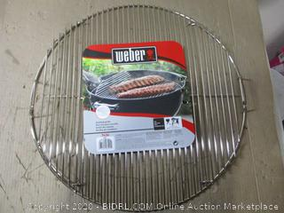 Weber - Hinged Cooking Grate
