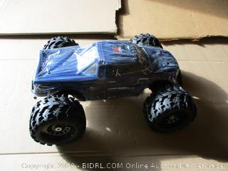 Redcat Racing Landslide XTE 1/8 Scale Brushless RC Monster Truck ($299 Retail)