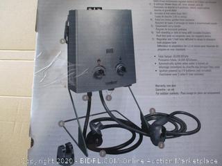 Camp Chef - HWD5 Triton 5L Portable Water Heater
