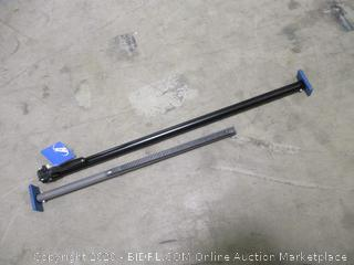 Truck Bed Cargo Stabilizer Bar