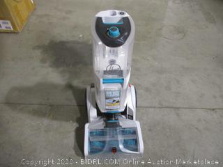 Hoover Smartwash Automatic Carpet Cleaner (FH52000,  $198 Retail)
