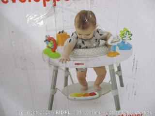 Skip Hop- Explore& More- Baby's View 3 Stage Interactive Activity Center