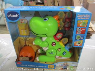 Vtech- Mix & Match a Saurus
