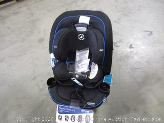 Maxi Cosi- Magellan Max- 5 in 1 Convertible Car Seat- Turbo Track Blue ( Retails $429)