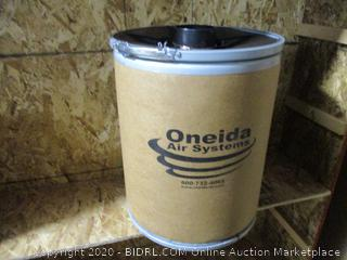 Oneida Air Systems - 4in Super Dust Deputy Deluxe