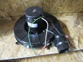 "Fasco - A170 3.3"" Shaded Pole Draft Inducer Blower"