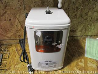 Anaheim - AH-1300 Quick and Hot Instant Hot Water Tank