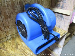 B-Air - Vent VP-25 Air Mover High Velocity Fan