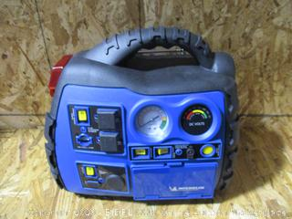 Michelin - Multi-Function Portable Power Source XR1