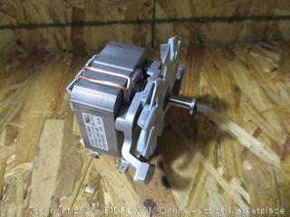 Plaset - 66966 Shaded Pole Oven Fan Motor