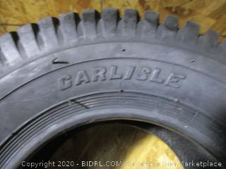 Carlisle - Turf-Saver Mower Tires (16x6250-8NHS) 1-Pair